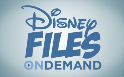Disney Parks YouTube Releases New Disney Vacation Club – Disney Files On Demand Videos