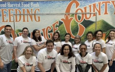 Disneyland Resort to Donate Excess Food Inventory to Second Harvest Food Bank During Temporary Closure