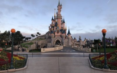 Disneyland Paris Makes Changes to Experiences and Operations Due to Coronavirus