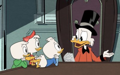 "Season 3 of ""DuckTales"" Returns to Disney XD on April 4th"