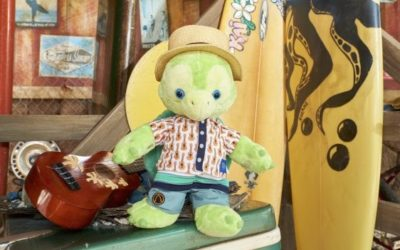 Duffy's Friend 'Olu Renamed 'Olu Mel, New Character Merchandise Coming to Disney's Aulani