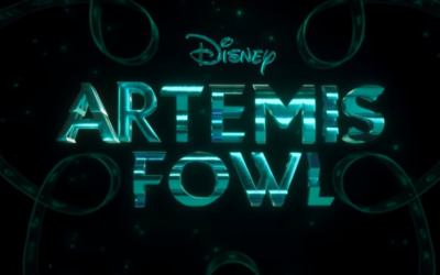 "First Full Trailer for Disney's ""Artemis Fowl"" Released"