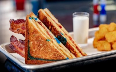 First Look at Food and Beverage Offerings Coming to Avengers Campus at Disney California Adventure