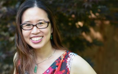 "Interview with Grace Lin, Author of ""Mulan: Before the Sword"""