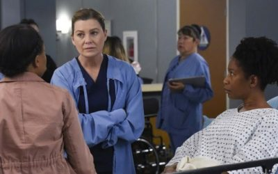 """Grey's Anatomy"" Season 16 to be Cut Short Airing Only 21 Episodes"