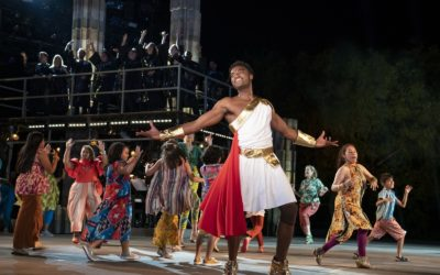 """Alan Menken Confirms """"Hercules"""" Will Return to the Stage"""