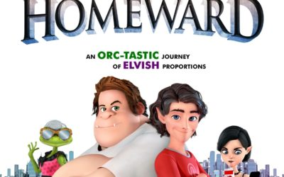 """An """"Onward"""" Rip-Off Called """"Homeward"""" Is Now Available"""