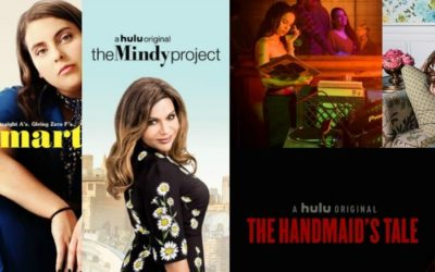 International Women's Day: Celebrating Bold, Independent Women and Teen Stories on Hulu