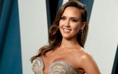 """Jessica Alba to Produce and Star in """"Parenting Without Borders"""" Docuseries for Disney+"""