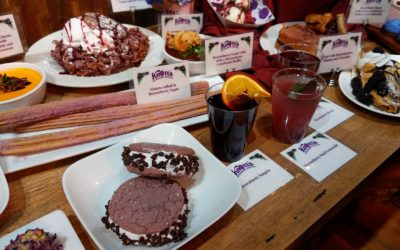 Knott's Berry Farm Boysenberry Festival 2020 Preview: Standouts and Surprises Among This Year's Dishes