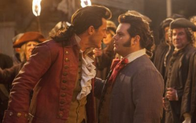 "Live-Action ""Beauty and the Beast"" Prequel Series with Luke Evans, Josh Gad in the Works for Disney+"