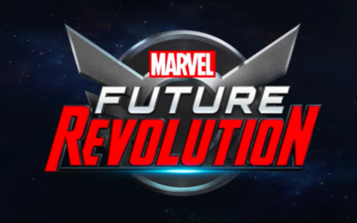 "Marvel and Netmarble to Collaborate Again on New Mobile Game ""Marvel Future Revolution"""