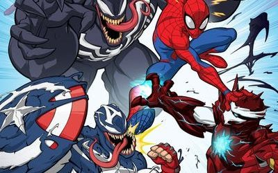 """Marvel's Spider-Man: Maximum Venom"" Season 3 to Debut April 19"