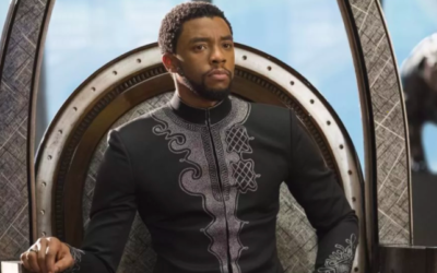 "MCU Marathon Live Blog: ""Black Panther"""