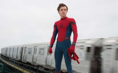 "MCU Marathon Live Blog: ""Spider-Man: Homecoming"""