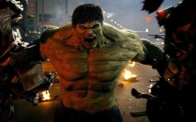 "MCU Marathon Live Blog: ""The Incredible Hulk"""