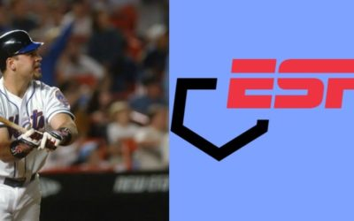 """ESPN to Broadcast """"MLB Encore Tuesdays,"""" ESPN+ to Unveil Classic MLB Game Collection"""