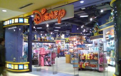 More COVID-19 Disney Closures Announced - Disney Stores, Disney World Hotels, More