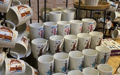 New ABCDisney Mug Collection Now Available at Disneyland Resort, Walt Disney World