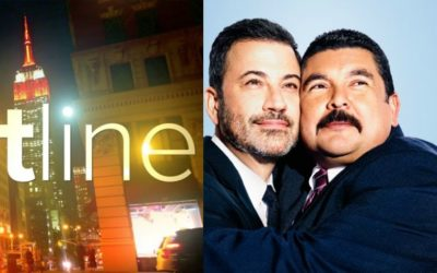 "ABC Announces Four-Day Time Slot Swap for ""Nightline,"" ""Jimmy Kimmel Live!"" Starting March 17th"