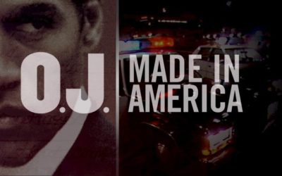 "ESPN to Air Encore Presentation of 30 for 30 Documentary ""O.J.: Made in America"" Starting March 23"