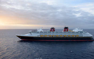 Passenger who Disembarked from Disney Wonder Tested Positive For COVID-19