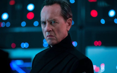 "Richard E. Grant Added to the Cast of the Upcoming Disney+ Series, ""Loki"""