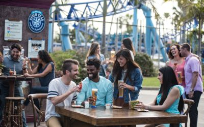 SeaWorld San Diego's Seven Seas Craft Beer & Food Festival Will Feature More Than 30 New Food Items and Four New Countries to Explore