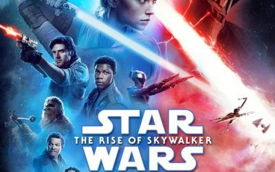 "Digital Review: ""Star Wars: The Rise of Skywalker"""