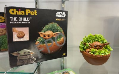 Toy Fair 2020: Neca/KidRobot and Interview with Artist Frank Kozic