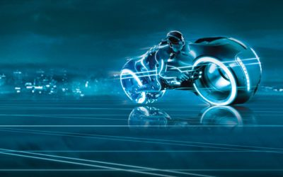 "Disney+ Scraps Previously Unannounced ""TRON"" Series and Other Reveals in THR Profile"