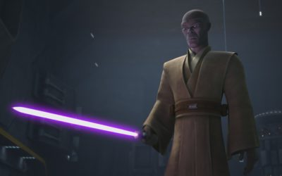 "TV Recap - ""Star Wars: The Clone Wars"" Season 7, Episode 4 - ""Unfinished Business"""