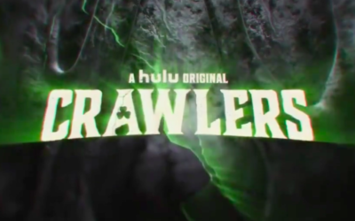 "TV Review - Blumhouse's ""Into the Dark: Crawlers"" on Hulu"