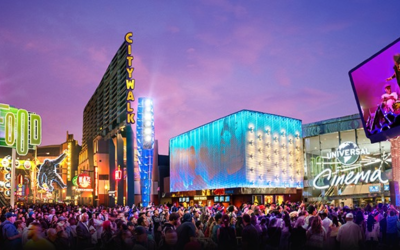 Universal to Close Universal-Owned Venues at CityWalk in Hollywood March 17th