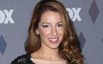 "Vanessa Lengies Joins the Cast of ""Turner and Hooch"" Series Coming to Disney+"
