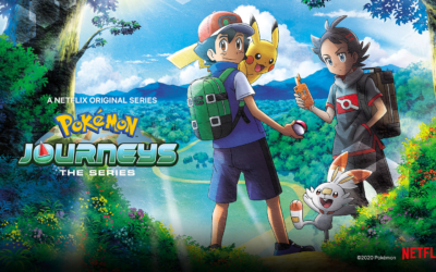 "23rd Season of ""Pokemon Journeys: The Series"" to Debut on Netflix, not Disney XD"