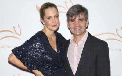 ABC's George Stephanopoulos Reveals He's Tested Positive for COVID-19
