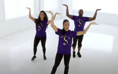 "Disney On Broadway Shares Instructional Dance Video for ""Arabian Nights"" from ""Aladdin"""