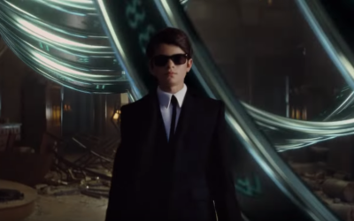 "Disney's ""Artemis Fowl"" Pulled from Theatrical Release, Will Debut Exclusively on Disney+"