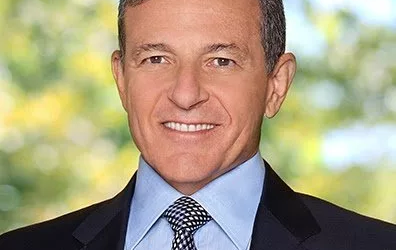 Bob Iger Joins California Governor Gavin Newsom's Economic Recovery Advisory Group