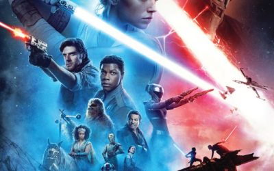 "Book Review: ""Star Wars: The Rise of Skywalker - A Junior Novel"""