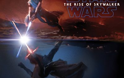 "Book Review: ""The Art of Star Wars: The Rise of Skywalker"""