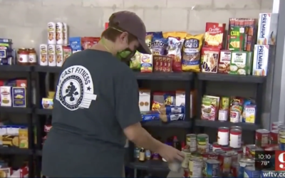 Cast Members Open Cast Member Pantry to Help Coworkers in Need Amid Furloughs