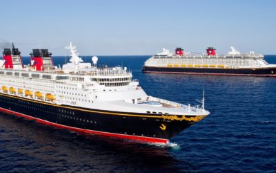 Disney Cruise Line Cancels Additional Sailings Through July 1st