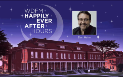 10 Things We Learned From Don Hahn During WDFM Happily Ever After Hours