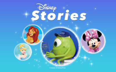 Disney Parks Blog Shares Special Offerings To Bring Disney Fun to Your Smart Technology