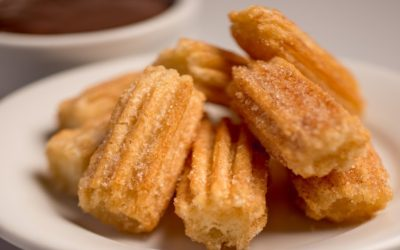 Make Mini Churros at Home with This Delightful Disney Parks Recipe