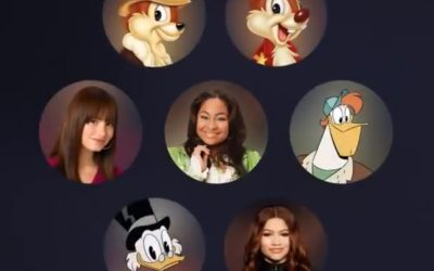 "Disney+ Releases ""Throwback"" Avatars to Customize Subscriber's Profiles"