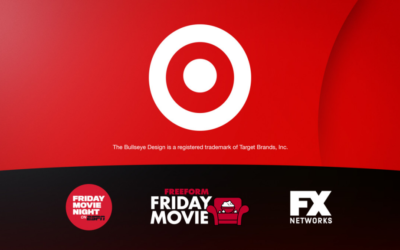Disney And Target Bring Families Friday Night Movies Across Three Networks