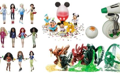 9 Egg-cellent Disney Gifts Kids Will Love to Find in Their Easter Basket